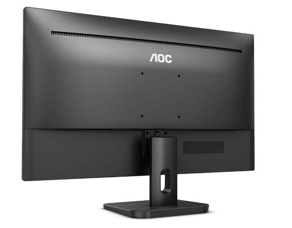 AOC 27'' 27E1H VGA/HDMI IPS Frameless Monitor